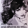 "Modesty Blaise ""All this and brains as well"""