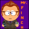 Harold Finch