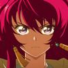 Princess Yona from Akatsuki no Yona (anime version)