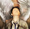 Castiel- angel of the lord