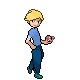 """Sprite edit of the """"Rich Boy"""" trainer class from Pokemon Diamond and Pearl"""