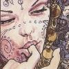 Priestess of Desire