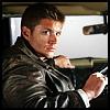 bamf!Dean