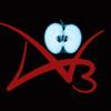 image: fringe apple & AO3 logo