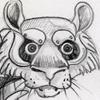 Paper Tigress
