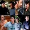 Fandoms: Stargate Atlantis, The Walking Dead, Stranger Things, Sherlock