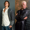 Profile image - Duke Crocker and Spike
