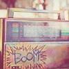 """My Chemical Romance boombox fom the """"Na Na Na"""" music video."""