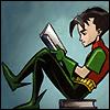 DC Comics: Robin: RTFM