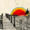 urban rainbows and fishing villages