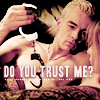 Do you trust me? - Spike