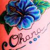Ohana means family