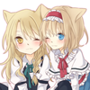 Marisa and Alice's smiles are the ones most worth protecting!