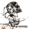 "Album Art for Sybreed ""The Pulse of Awakening,"" a album from a group I like."
