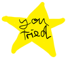 Gold Star For You ★