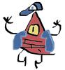 Dream Demon!Dipper by Me! :3