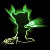 silhouette dæmon