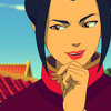 azula is the bamfiest
