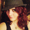 An old picture of me, wearing a hat