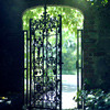 Open Gate by Roxicons
