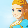 Princess Zelda from Legend Of Zelda: Breath Of The Wild
