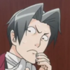 Edgeworth's face when he sees my fanfiction