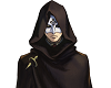 The Masked Disciple from Dai Gyakuten Saiban