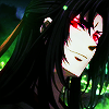 Shiro and Pidge from the first episode Voltron: Legendary Defender. In the front, Shiro looks confused and surprised. Behind him, Pidge looks cautiously inquisitive.