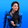 The Evil Queen from the show Once Upon a Time