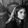 Older guy/wizard and Hermione Granger