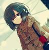 cute anime girlie