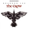 The cover of The Crow Soundtrack.