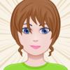 My anime-style avatar