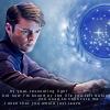 Bones with Starfleet Seal by blue hobbit