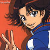 Eiji from Prince of Tennis