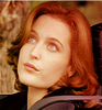 Dana Scully Being Flawless As Always