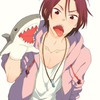 Rins just to damn cute!