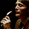 hannibal eating