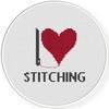 Sherlock - hearts - John