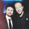 Chris and Maffoo