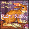 Plotbunny attack!