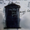 The imaginary TARDIS (icon by mellafe)