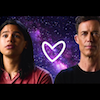 harry & cisco:  space