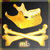 Mandible Bones, the Worst Pirate Ever