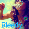 Bleedy