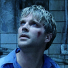 adrianicsea's icon- an edit of peter pevensie from the 2008 adaptation of prince caspian on a flat golden background. He has been given simple golden angel wings and a halo.