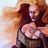 Lady Frigga by Sid