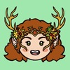 Chibi Keyleth face