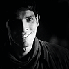 Merlin creepy smile (made by me)