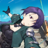 Dedue from Fire Emblem Three Houses